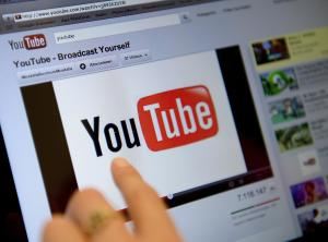 youtube distribution video