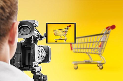 La vidéo web est devenu l'outil N.1 du e-commerce. Vous n'êtes pas convaincus par la vidéo web? Voici 10 faits surprenants à considérer dans sa stratégie de communication.