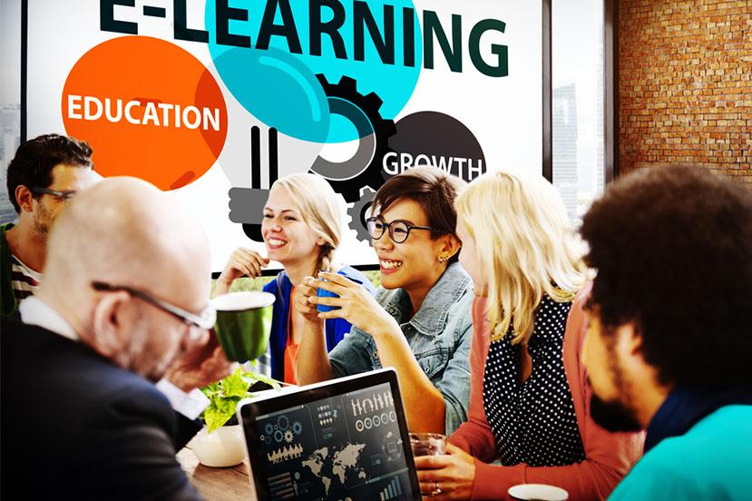 Avec la numérisation et les évolutions technologiques, la vidéo d'entreprise est devenue l'outil de formation professionnel par excellence.